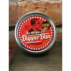 Dapper Dan - Men's Vegan Strong Pomade