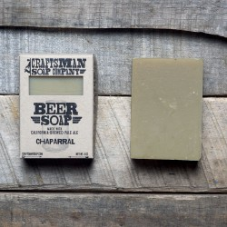 Beer Soap - Pale Ale Chaparral