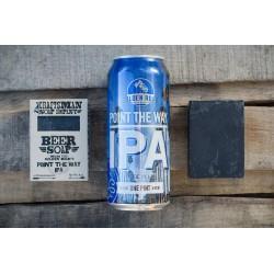 Beer Soap - IPA & Cedar, Rosemary and Pine