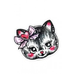 Kitty Cat Mini Pin