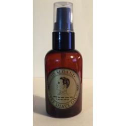 JS Sloan -Shave Oil