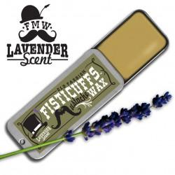 Fisticuffs - Cire Moustache Lavender