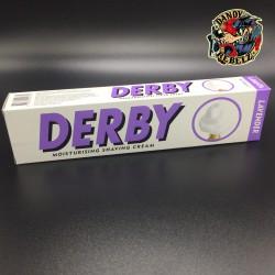 Derby - Crème à raser Lavande