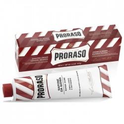 "Proraso - Crème à raser ""Sandalwood"""