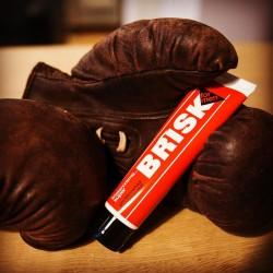 Brisk -Crème coiffante