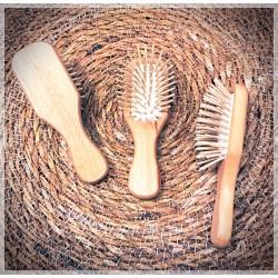 Dandy Rebelz Small Hair & Beard Brush