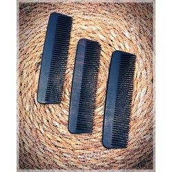 Dandy Rebelz Wooden Pocket Comb