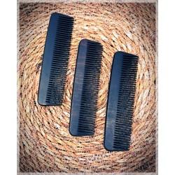 Dandy Rebelz Wooden Pocket Comb