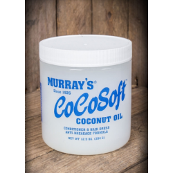 Murray's - CoCoSoft Coconut Oil
