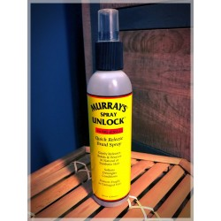 Murray's - Unlock Spray