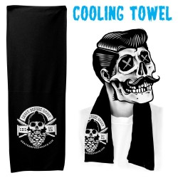 Grave Before Shave Cooling Towel