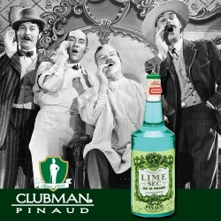 Clubman Pinaud Lime Sec After Shave