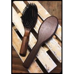 Dandy Rebelz Beard & Hair Brush