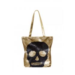 Jawbreaker Two Faced Tote Bag