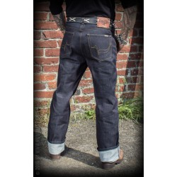 Rumble59 Jeans Raw Denim
