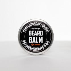 Damn Good Soap Company - The Streets Beard Balm
