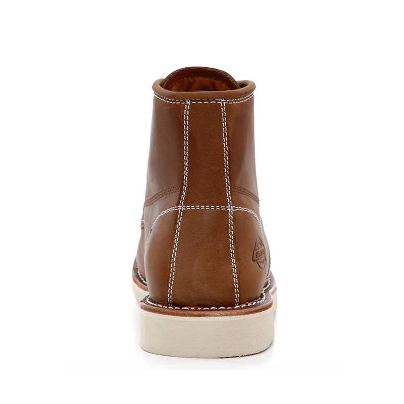 New Dickies Orleans Chaussures 41 Beige XiTukOPZ