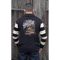 Rumble59 Racing Sweater Hotrod Hellride