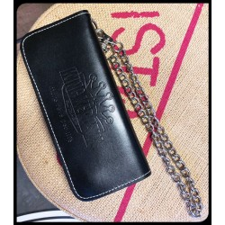 King Kerosin Wallet Kustom Classic