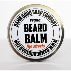 Damn Good Soap Company - The Streets Beard Balm