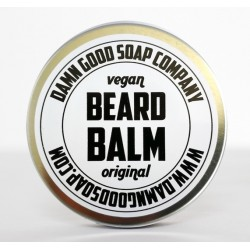 Damn Good Soap Company - Original Vegan Beard Balm