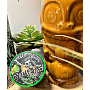 Suavecito Firme Hold Spring Edition Pomade