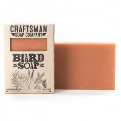 Craftsman Soap Co - Beard Soap Vegan