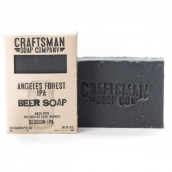 Beer Soap - Angeles Forest IPA