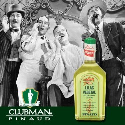 Clubman Pinaud Lilac Vegetal After Shave