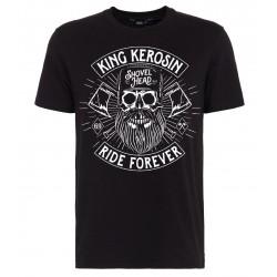 King Kerosin Ride Forever Tshirt