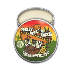 Grave Before Shave - Tequila Limon