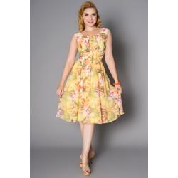 PRE-ORDER - Sheen Clothing Gina Dress