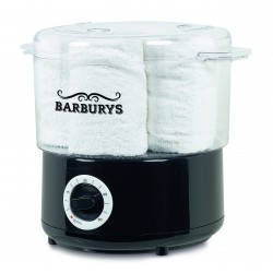 Barburys - Chauffe-Serviettes Vapeur Tommy