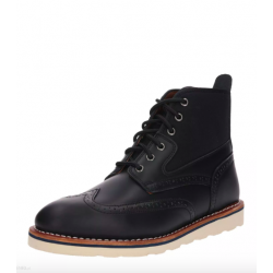 Dickies Boots Eagle Peak Black