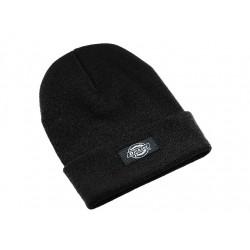 Dickies Yonkers Beanie Hat Black