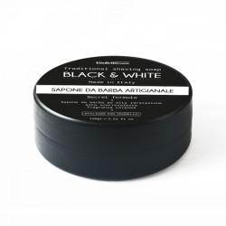 TGS - Savon Artisanal - Black and White