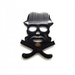 Peigne En Corne Barber Ink