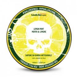 TGS - Savon Artisanal - Lemon Mint