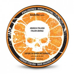 TGS - Savon Artisanal - Italian Orange