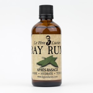 Le Père Lucien-After Shave-Bay Rum