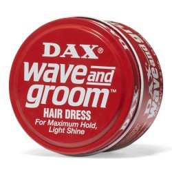 DAX - Wave & Groom Hair Dress