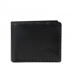 Dickies Coeburn Wallet Leather Black