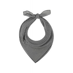 Collectif Zoe Gingham Scarf