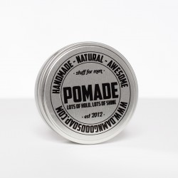 Damn Good Soap Company - Pomade