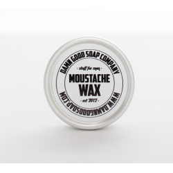 Damn Good Soap Company - Moustache Wax