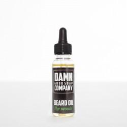 Damn Good Soap Company - The Woods Beard Oil