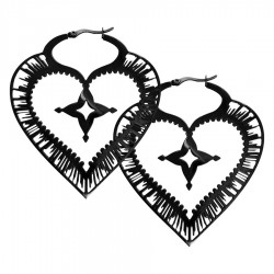 Wildcat Steel Blackline Sacred Heart Hoops