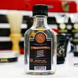 Premium Blends Whiskey Bar Aftershave