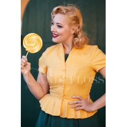Miss Candyfloss Adriana-Sun Enchanted Blazer