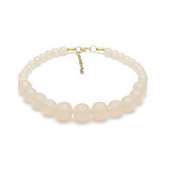 Coconut Fakelite Beads Necklace